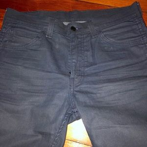 Levi's 511 pants. Only worn once!